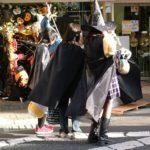 東京近郊ハロウィンおすすめスポット!チェックしておきたいTOP5★