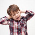 【育児体験記】滲出性中耳炎といわれて