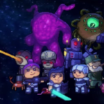 Pixel Privateers、Tipsムービーが公開!
