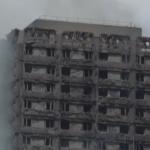 イギリスの高層住宅火災 取り残されている人はどうなった?