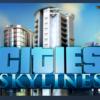 あの名作Cities:Skylinesが75%割引セール中!【12月2日まで】